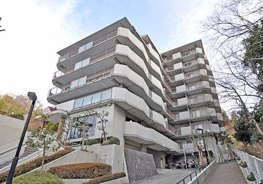 マンション(建物一部)-神戸市北区大原1丁目 外観