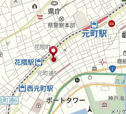 区分マンション-神戸市中央区元町通4丁目 その他