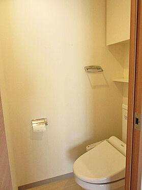 マンション(建物一部)-府中市武蔵台2丁目 トイレ