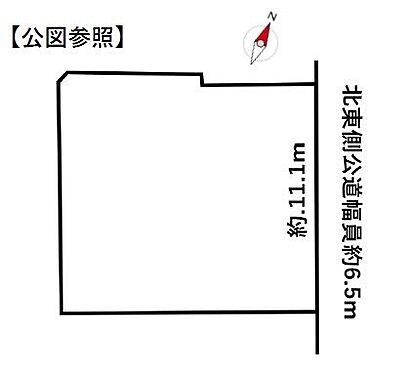 土地-名古屋市名東区貴船2丁目 敷地面積48坪超!建築条件なくお好きなハウスメーカーで施工可能です♪