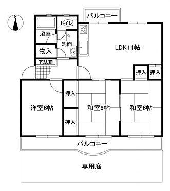 区分マンション-加古川市尾上町養田 その他