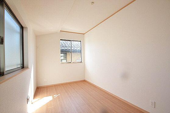 新築一戸建て-立川市錦町5丁目 寝室