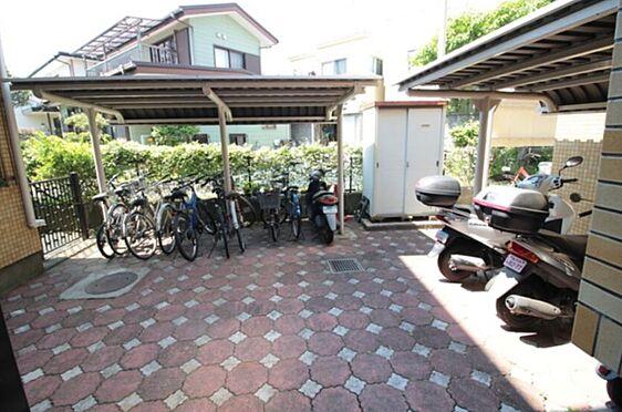 マンション(建物一部)-藤沢市羽鳥3丁目 その他