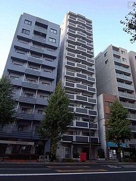 マンション(建物一部)-台東区蔵前3丁目 外観