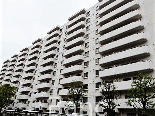 中古マンション-横浜市鶴見区市場上町 コープ野村バードウッド鶴見2番館 外観 お気軽にお問合せくださいませ。
