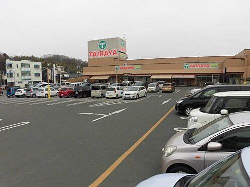店舗事務所(建物全部)-東大和市奈良橋2丁目 スーパーたいらや奈良橋店まで168m