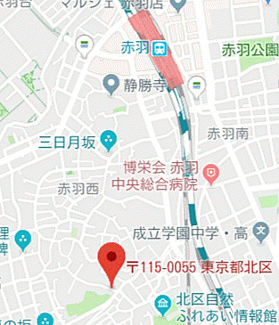 マンション(建物全部)-北区赤羽西3丁目 その他