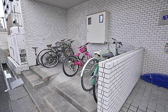 アパート-北九州市八幡西区鷹の巣1丁目 小 中学校も近くお子さんにも安心です。