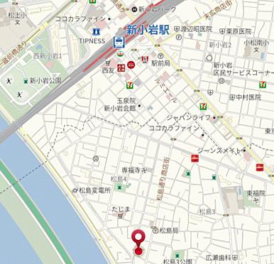 マンション(建物一部)-江戸川区松島4丁目 その他