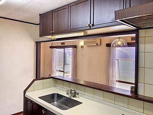 中古一戸建て-刈谷市築地町2丁目 お料理好きの方に嬉しいシステムキッチンです。