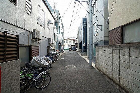 アパート-中野区上高田4丁目 その他