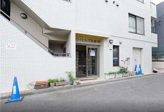 マンション(建物一部)-新宿区北新宿4丁目 セントヒルズ北新宿・ライズプランニング