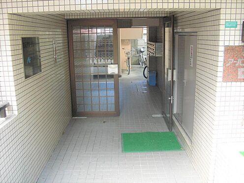 マンション(建物一部)-中野区野方1丁目 駐車場