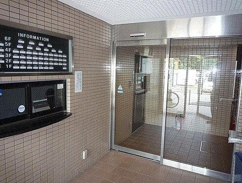 マンション(建物一部)-北区田端新町1丁目 アーバンヒルズ西日暮里・ライズプランニング