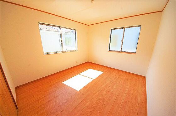 新築一戸建て-仙台市太白区鈎取1丁目 内装