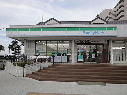 区分マンション-浦安市明海1丁目 ファミリーマート 浦安マリーナ店(737m)