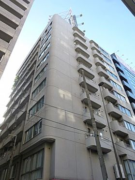 マンション(建物一部)-豊島区 きれいな外観です