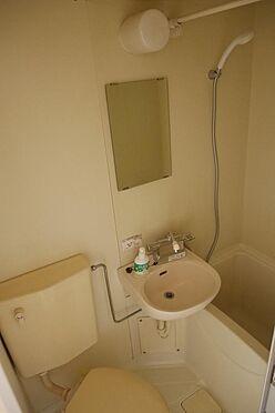 マンション(建物一部)-川崎市多摩区中野島6丁目 洗面は使いやすいシングルレバーに交換済み