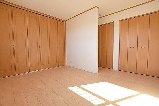 中古一戸建て-足立区六月2丁目 寝室
