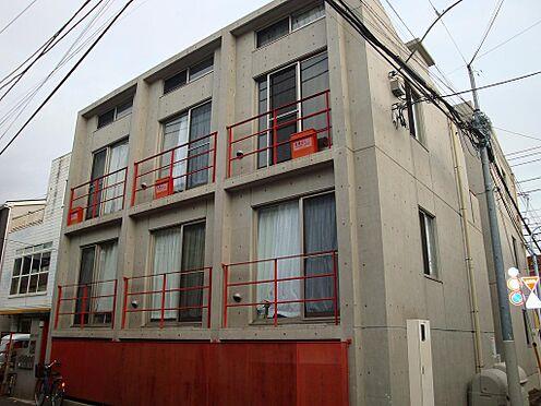 マンション(建物一部)-杉並区本天沼2丁目 外観