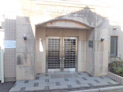 マンション(建物一部)-渋谷区本町4丁目 エントランス