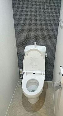 アパート-江戸川区北小岩7丁目 トイレ