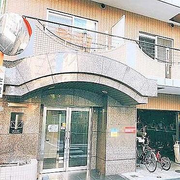 マンション(建物一部)-大阪市北区浮田1丁目 間取り