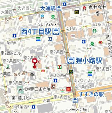 中古マンション-札幌市中央区南2丁目 その他