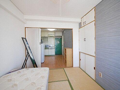 区分マンション-札幌市北区北十一条西3丁目 子供部屋