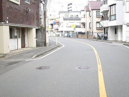 店舗事務所(建物一部)-横浜市神奈川区平川町 前面道路