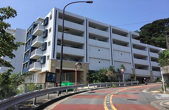 マンション(建物一部)-横須賀市鴨居2丁目 外観