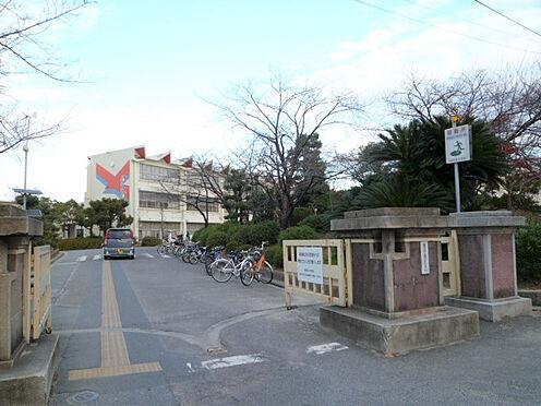 新築一戸建て-東海市養父町八ケ池 東海市立横須賀小学校まで800m