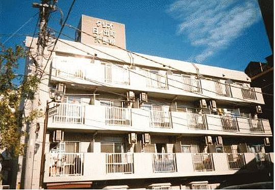 マンション(建物一部)-横浜市中区初音町1丁目 外観