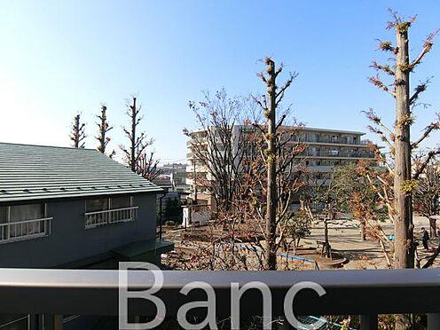 中古マンション-練馬区貫井4丁目 眺望です