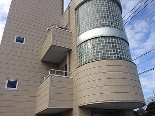 店舗事務所(建物全部)-水戸市見川1丁目 外観