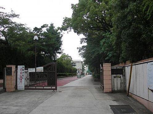 区分マンション-名古屋市東区矢田東 矢田中学校 徒歩約10分(727m)
