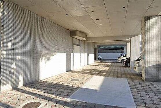 ホテル-豊中市三国2丁目 駐車場