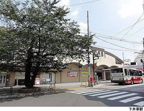 マンション(建物全部)-杉並区井草2丁目 下井草駅(現地まで480m)
