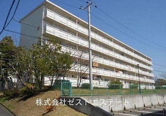 マンション(建物一部)-神戸市須磨区菅の台5丁目 綺麗な外観です