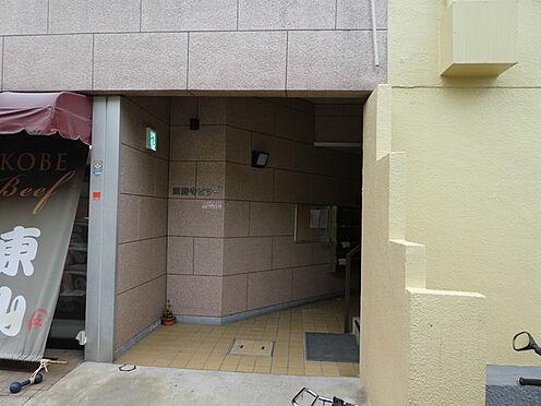 マンション(建物一部)-神戸市須磨区天神町4丁目 間取り