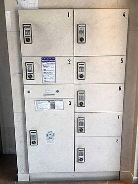マンション(建物一部)-京都市右京区西大路通五条下る西院東中水町 エントランス