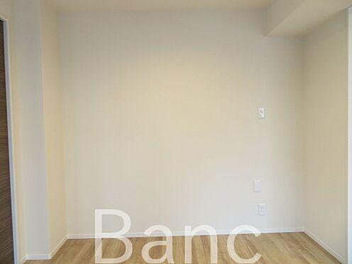 中古マンション-品川区西五反田1丁目 梁の無いお部屋で家具の配置がしやすい間取りです