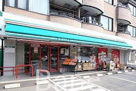 中古マンション-江戸川区南篠崎町4丁目 まいばすけっと南篠崎町4丁目店 徒歩2分。 100m