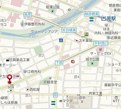 区分マンション-名古屋市天白区原 その他