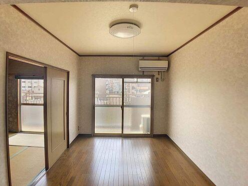 中古マンション-豊田市山之手2丁目 明るい日差しが降り注ぐ暖かなお部屋です♪