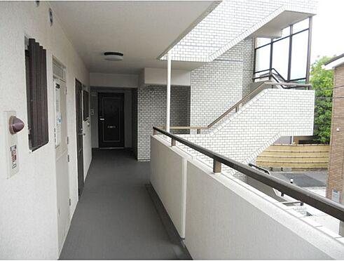 マンション(建物全部)-川崎市多摩区宿河原2丁目 共用部