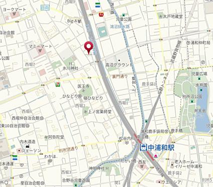 中古マンション-さいたま市桜区西堀8丁目 その他