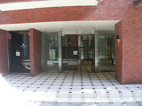 中古マンション-千代田区三番町 外観