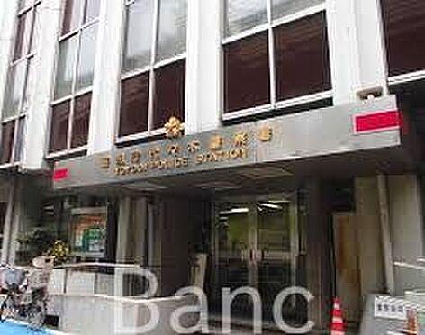中古マンション-渋谷区代々木5丁目 代々木警察署 徒歩16分。 1270m