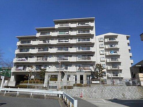 マンション(建物一部)-神戸市須磨区北落合2丁目 外観